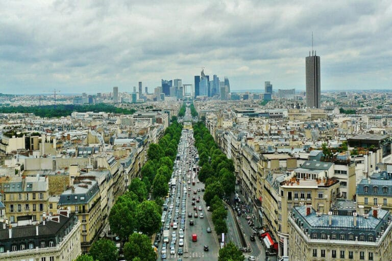 A Novlaw Practical Guide to Negotiating your Commercial Lease in France